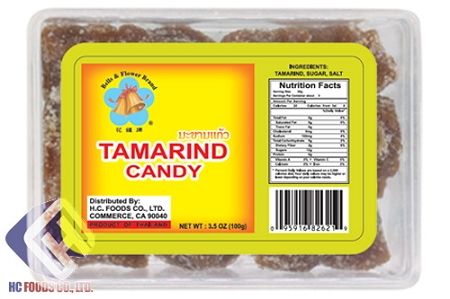 how to cook tamarind candy