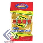 Dried Bean Curd Sheets