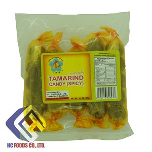 TAMARIND CANDY (SPICY)