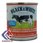 Blank & White Low Fat Sweetened Condensed Filled Milk