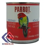 Parrot Sweetened Condensed Filled Milk
