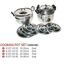 COOKING POT SET