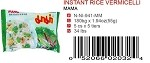 INSTANT RICE VERMICELLI