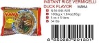 INSTANT RICE VERMICELLI DUCK FLAVOR