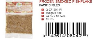 FROZEN SMOKED FISHLAKE
