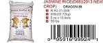 JASMINE RICE(D88)(2013 NEW CROP)