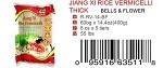 JIANG XI RICE VERMICELLI THICK