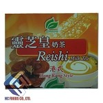 Reishi Milk Tea